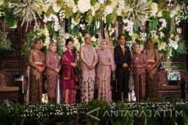 Jokowi Hari Ini, Hadiri Pernikahan Putri Mensekneg dan Blusukan ke Jogja