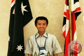 Baru Satu Tahun Jadi Mahasiswa, Sudah Terbang ke Tujuh Negara