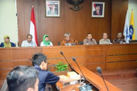 Hadapi Kondisi Darurat, IPB Gelar Focus Group Discussion