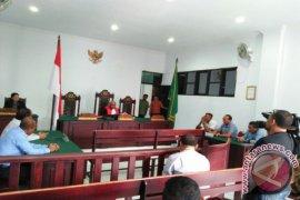 Hakim PN Ambon vonis pelaku persetubuhan 10 tahun penjara