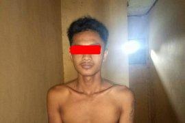 Polisi Sarolangun tangkap penodong