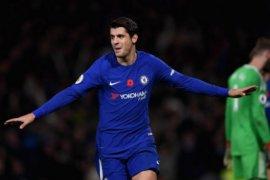 Chelsea tundukkan Brighton 2-0