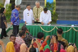 Pasar Rakyat denyut nadi ekonomi daerah