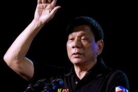 Jajak pendapat: Warga Filipina memuji perang narkoba Duterte