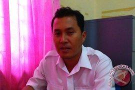 KPU Bangka data penetapan TPS