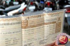 Keringanan program  pemutihan pajak kendaraan