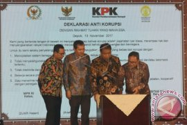 Jakarta Government Set Up Corruption Prevention Committee