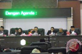 Banjarmasin Pelajari Perda Penyalahgunaan Obat-obatan Kota Bandung
