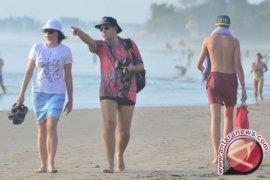 Wisatawan Amerika mulai tertarik Bali