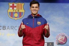 Valverde:  Philippe Coutinho memerlukan waktu untuk menyesuaikan diri