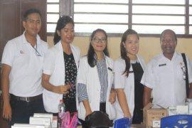 Kemenkes tempatkan enam dokter spesialis di Supiori