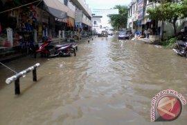 Antisipasi Bencana Banjir HST Terpadu