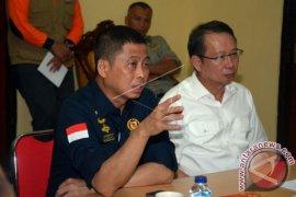 Menteri ESDM: radius bahaya Gunung Agung keputusan teknis