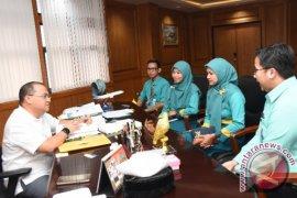 Gubernur Erzaldi dukung penuh program Rumah Sehat Baznas