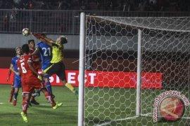 Tim Indonesia Selection dikalahkan Tim Nasional Islandia 0-6