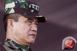 Presiden Jokowi akan lantik KSAL yang baru