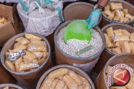 Polisi tangkap pengedar pil PCC