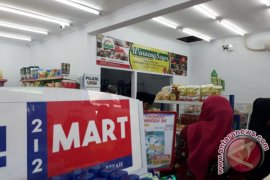 212 Mart di Jakarta layani masyarakat berkurban