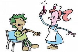 Dinkes Ternate segera lakukan vaksinasi difteri