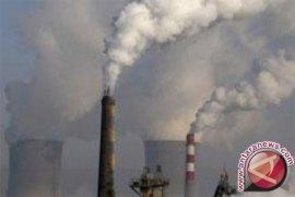 Laporkan pabrik mencemari udara
