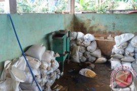 Ditreskrimsus Polda Babel amankan koletor timah ilegal