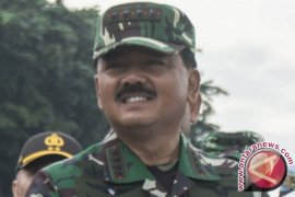 Panglima TNI: Kopassus harus berinovasi hadapi perkembangan jaman