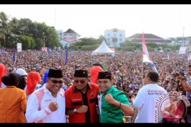 Karel Ralahalu: Maluku butuh pemimpin baru
