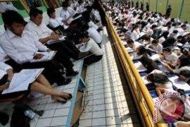 Pemprov Maluku loloskan 255 CPNS