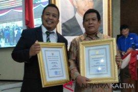 Pemprov Kaltim Beri Penghargaan Pelatih Berprestasi