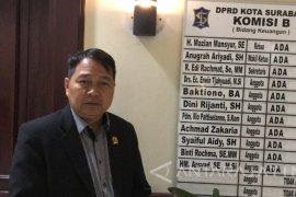Jelang 2019, DPRD Surabaya Sidak Hotel-RHU Antisipasi Kebocoran Pajak Daerah
