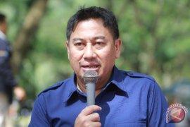Bupati Hamim Undang Presiden Resmikan Kampus UNG