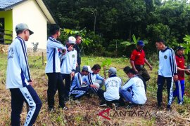 Tabalong prepares 27 schools to win provincial and national adiwiyata awards