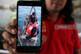 KM Pinang Jaya Tenggelam, 6 ABK Hilang