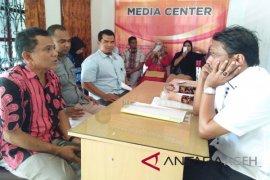 Panwaslu Aceh Barat larang parpol kampanye