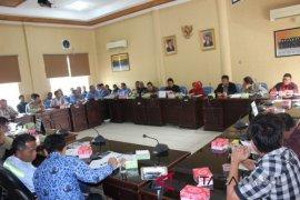 DPRD Apresiasi Pemecahan Masalah Dengan Hearing Dialog