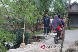 DPRD Balangan berharap permasalahan jalan menjadi perhatian