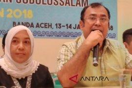 KIP Aceh prihatin penangkapan ketua KIP Lhokseumawe