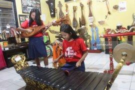 Warisan Musik Nusantara