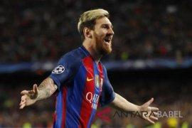 Ernesto Valverde : Messi tidak pernah berhenti memberi kejutan