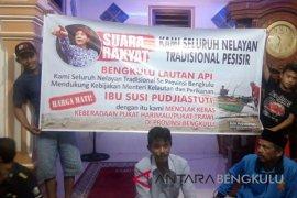 """Nelayan Bengkulu akan razia kapal """"trawl"""""""