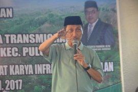 Ini Capaian RPJMD Kabupaten Gorontalo Setelah 2 Tahun