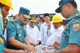 Pemkab Optimistis Lanal Dorong Produksi Perikanan Tangkap