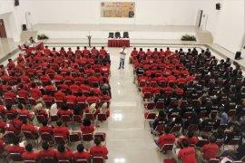 Kapolrestabes Surabaya Tekankan Penegakan Hukum sesuai SOP