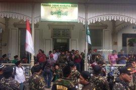 Polrestabes Surabaya Selidiki Pelanggaran ITE Sugi Raharja