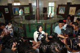 Lima Artefak Keluarga Risma Disimpan di Museum NU Surabaya