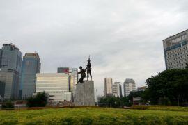 BMKG : Hari ini, cuaca Jakarta mayoritas berawan