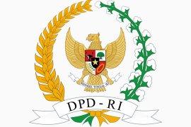 Wagub Kalbar mencalonkan diri sebagai anggota DPD