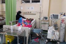 Satu Remaja Masih Dirawat Intensif Di ICU RSUD Balangan