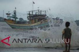 BMKG imbau nelayan di Malut waspadai gelombang tinggi
