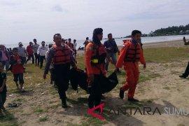 Bocah tenggelam di Sungai Batanghari